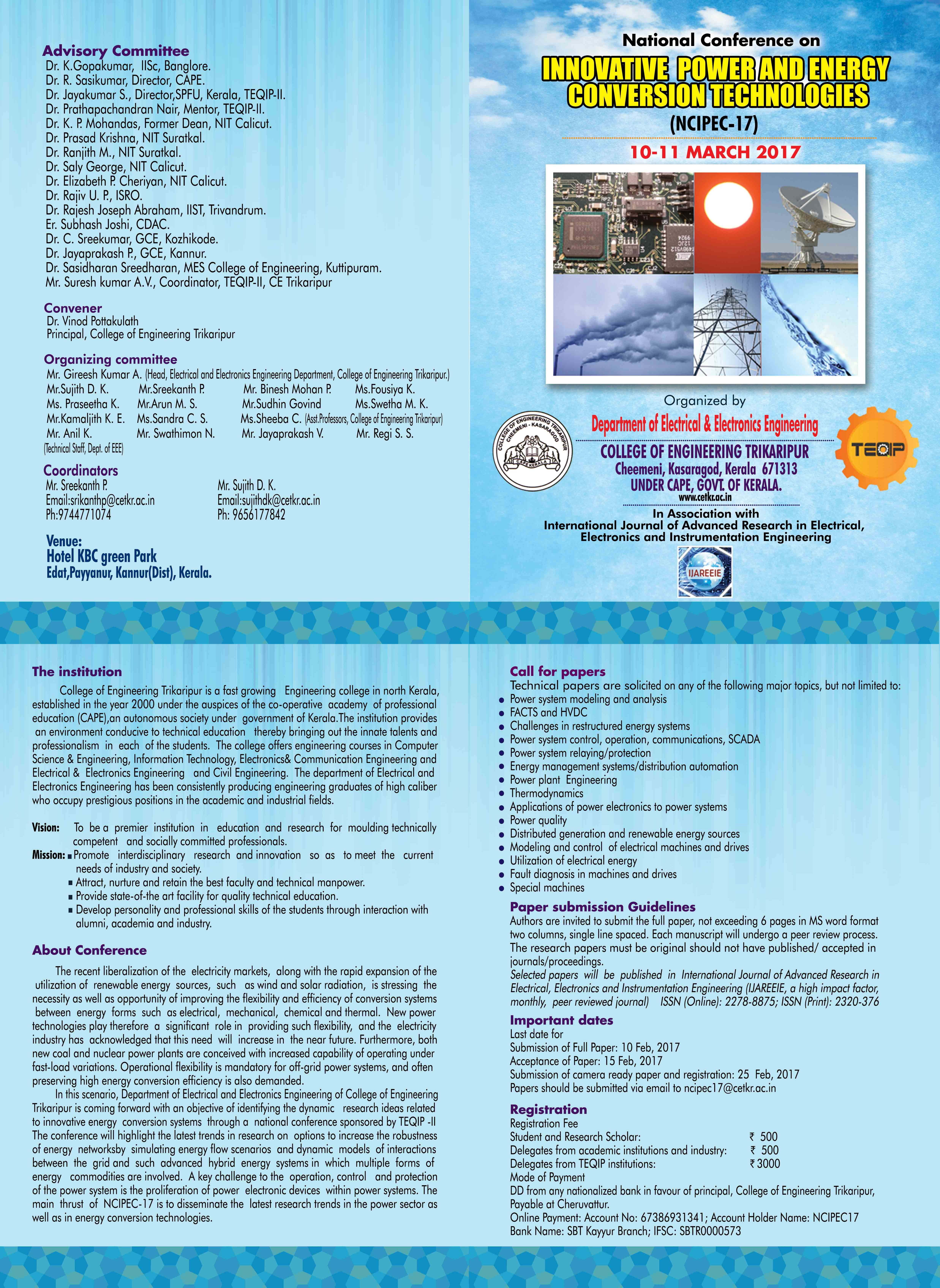 control system engineering research papers
