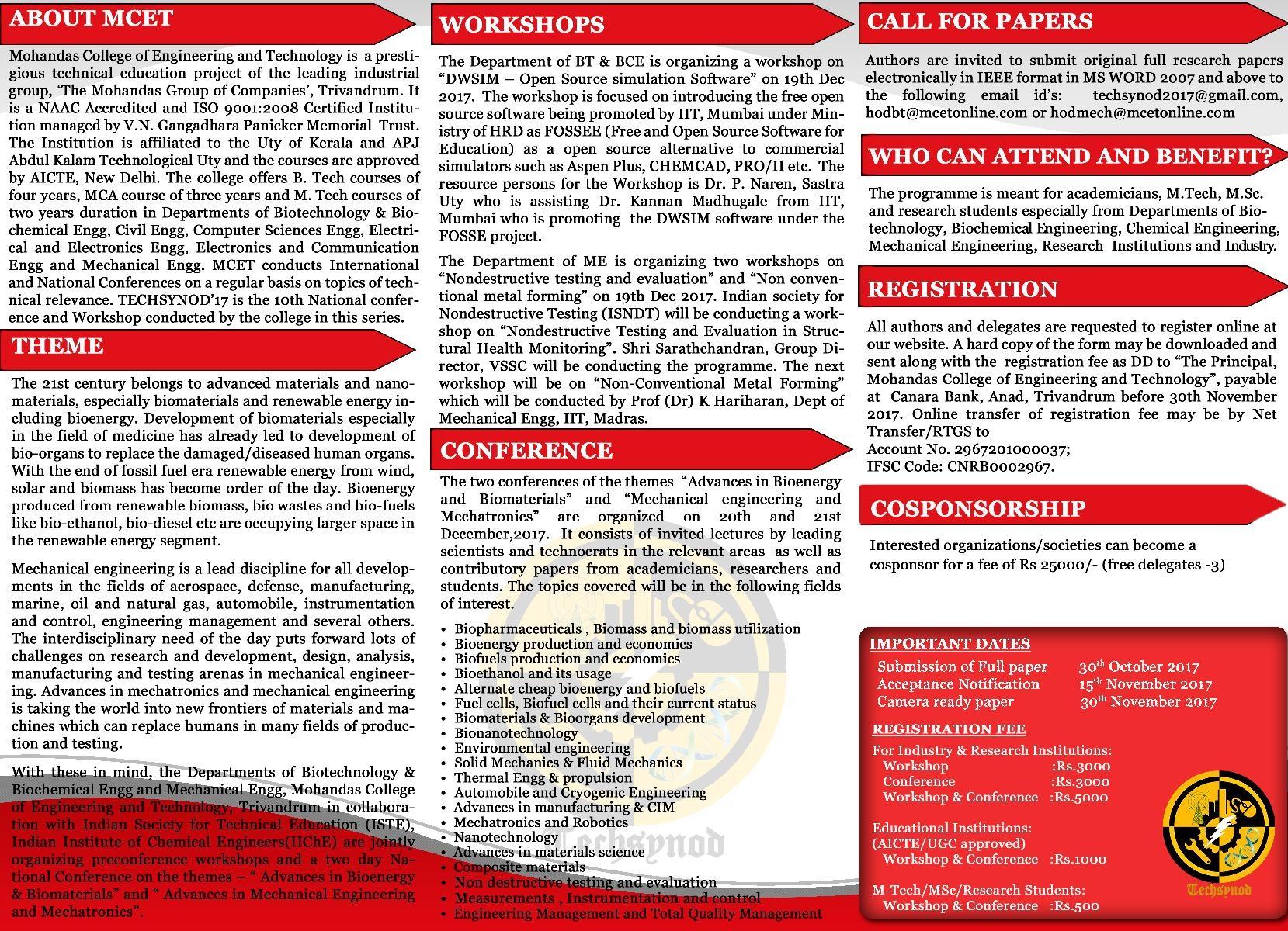 APJ Abdul Kalam Technological University :: Home
